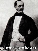 Антон Дреер хранил свой венский лагер в каменных фундаментах Пешта