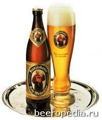 Franziskaner от Spaten 'а теперь составляет половину общего объема производимого пивоварней пива