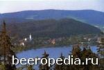 Черный Лес, один из красивейших регионов Германии, знаменит своим пивом