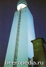 Франкфуртский Henninger -крупнейший производитель пива, имеющий в своем портфолио два Pilsner'а