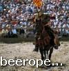 Пивоварня Kaltenberg близ Мюнхена каждое лето устраивает в замке рыцарские турниры по образцу средневековых. Бок этой пивоварни называется Ritter, т.е. «рыцарь».