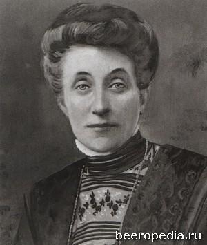 Матриарх майлдов... В 1920-е гг. Сара Хьюз варила крепкий темный майлд. В наши дни старинный рецепт воссоздал ее внук
