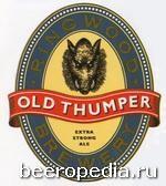Гемпширское предприятие Ringwood, начинавшееся в свое время как мини-пивоварня, доросло до статуса регионального пивоваренного завода. Его крепкий эль Old Thumper победил в конкурсе на звание «Лучшее пиво Британии»