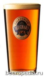 Deuchar's IPA - воссоздание эля India Pale Ale, выпускавшегося много лет назад компанией R&D Deuchar