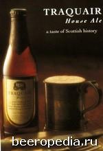 Traquair House — самый старый в Шотландии жилой дом, а история распложенной в нем пивоварни восходит к Средним векам