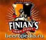 Finian's - новая частная пивоварня, названная в честь монаха, жившего в Vie.