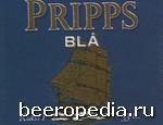 Blå (по-шведски «синий») традиционный лагер, выпускаемый шведским пивоваренным гигантом