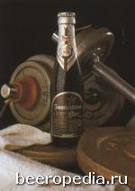 Samichlaus - самое крепкое пиво в мире - содержит 14 объемных процентов спирта. Это пиво дображивает целый год