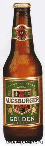 Вступив во владение Schlitz'eM, компания Stroh пополнила ассортимент несколькими более характерными брэндами, такими, например, как Augsburger Golden