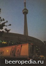 Все выше... Грузовик, развозящий пиво компании Molson в Торонто. Вместе с компанией Labatt Molson занимает господствующие позиции на канадском рынке. Именно Molson первым вышел на рынок с такими новинками, как «сухое пиво»