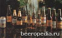 В портфолио Modelo имеется «черное» пиво Negra - помесь немецкого дункеля и венского красного пива