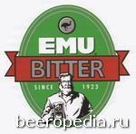 Emu bitter
