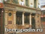 Crown Liquor Saloon в Белфасте поражает великолепием своего викторианского декора