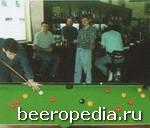 """После успеха фильма """"Бильярдист"""" с Полом Ньюменом в тысячах пабов и баров появились столы для пула"""