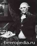 Сэмюэл Уитбред основал первую в Лондоне большую пивоварню по производству портеров