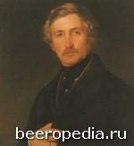 Габриэль Зедльмайр II, владелец мюнхенской пивоварни Spaten, работал над переводом производства лагеров на коммерческие рельсы. Правда, его первые лагеры были не золотистыми, а коричневыми